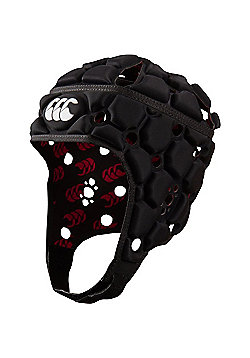 Canterbury Ventilator Headguard - Black - Black