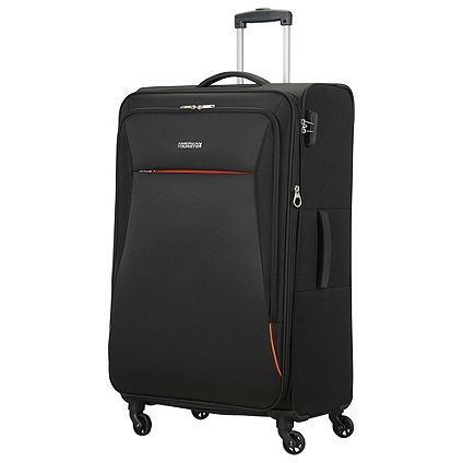 Save 1/3 on American Tourister Rally suitcases
