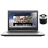 "Lenovo Ideapad 310 15.6"" Laptop Intel Core i3-6006U 8GB 1TB HDD Win 10 with Mini Speaker"