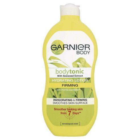 Garnier Tonic Milk 400ml