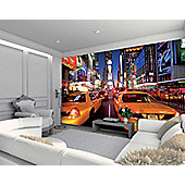 New York Times Square Wall Mural 232 x 315 cm