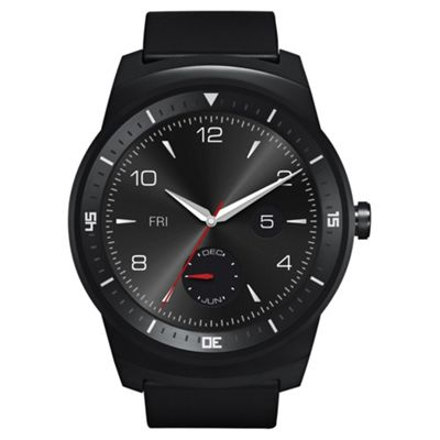 buy lg g watch r from our smartwatches range tesco lg g watch r