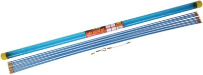 Am-Tech S4195 Cable Access Kit 10 X 1 Metre
