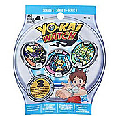 Yokai Medals Blind Bag /toys