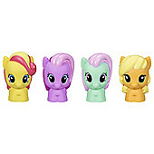 My Little Pony 4 Figure Pack