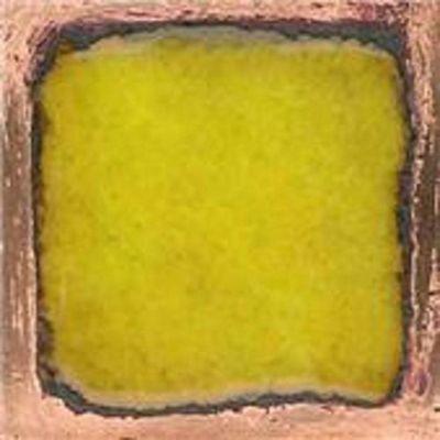 Oe64 Yellow Enamel 60g