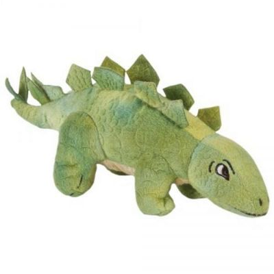 Stegosaurus Finger Puppet