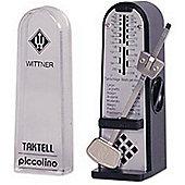 Wittner Taktell-Piccolino No Bell - Black
