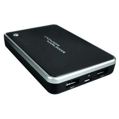 5000mAh Portable Power Bank for Mobile Devices