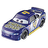 Disney Pixar Cars 3 Vehicle - Jack DePost