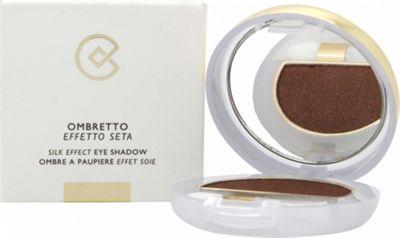 Collistar Silk Effect Eyeshadow 2g - 21 Golden Brown