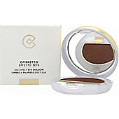 Collistar Silk Effect Eyeshadow 2g - 21 Golden Brown