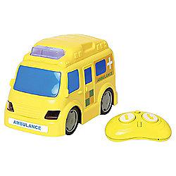 Carousel Drive and Talk Ambulance