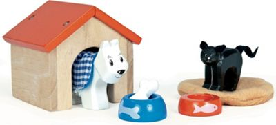 Le Toy Van Pet Set Wooden Toy