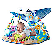 Disney Mr Ray Lights Activity Baby Gym