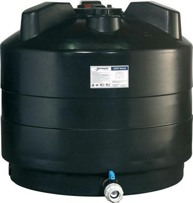 Harlequin PW1450VT Potable Water Tank 1480 Litres