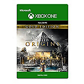 Assassin's Creed Origins: Gold Edition (Digital Download Code)