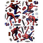 Spiderman Wall Stickers 42