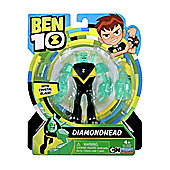 Ben 10 Action Figure Diamondhead