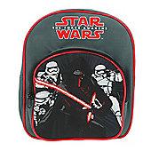 Star Wars Episode VII Elite Squad Backpack