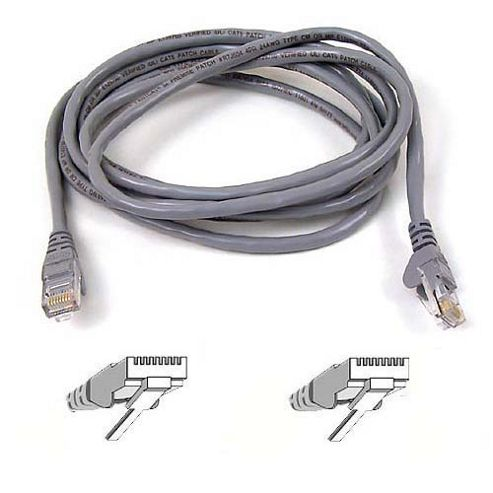 Belkin 10m High Performance Category 6 UTP Patch Cable