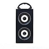 Wireless Music Blaster Speaker and Radio Tuner