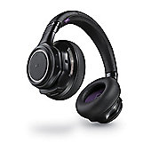 Plantronics BackBeat PRO Wired/Wireless Bluetooth 40 mm Stereo Headset - Over-the-head - Circumaural