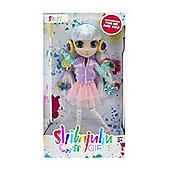 Shibajuku Girls Suki Fashion Doll