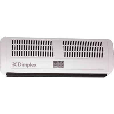 Dimplex AC3RN 3KW Air Curtain With Remote Control