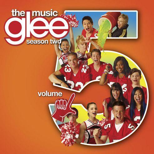 Glee - The Music - Vol 5