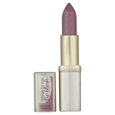 L'Oreal Color Riche Lipstick 255 Blush in Plum