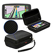Navitech Black Hard Carry Case Cover For The TomTom GO 6200 …