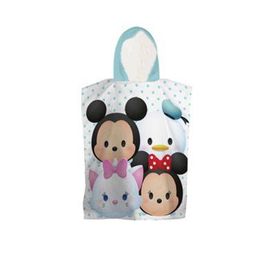 Disney Tsum 'Huddle' 100% Cotton Poncho