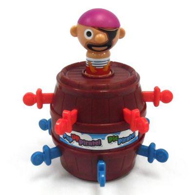 Tomy Mini Pop Up Pirate Game