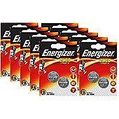 20 x Energizer CR2430 3V Lithium Coin Cell Battery 2430 DL2430 K2430L ECR2430