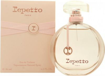 Repetto Eau de Toilette (EDT) 80ml Spray For Women