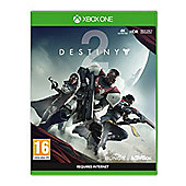 Destiny 2- Xbox One
