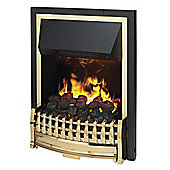 Dimplex ATH20 Atherton 2kW Electric Inset Fire with Opti-myst® Effect
