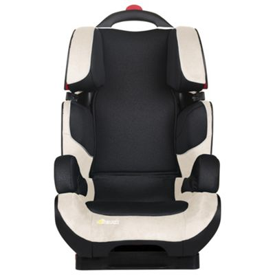 Buy Hauck Bodyguard Plus High Back Booster Car Seat