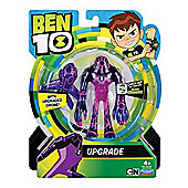 Ben 10 Action Figure Upgrade