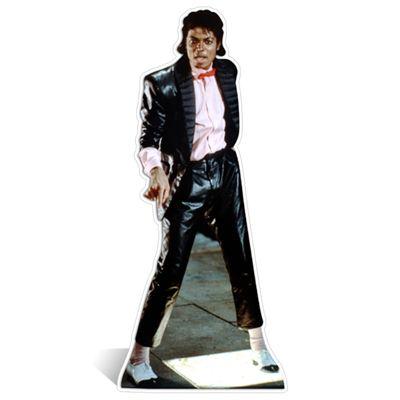 Michael Jackson Cardboard Cutout - 1.78m