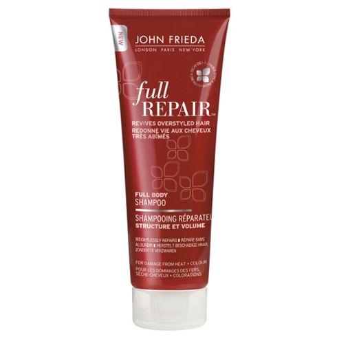 John Frieda Full Repair Full Body Shampoo 250ml