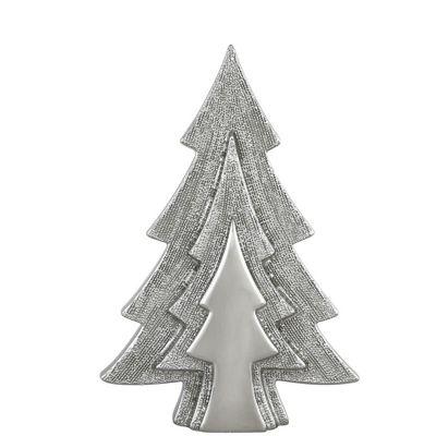Noel Contrasting Christmas Tree
