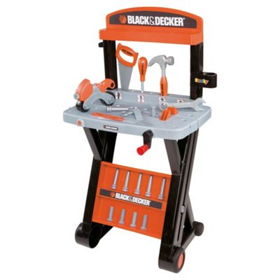 BLACK+DECKER My First Work Bench