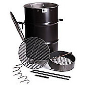 Pit Barrel Cooker Barbecue and Smoker Grill