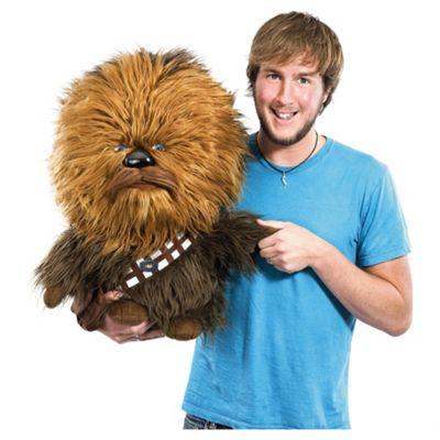 Star Wars Chewbacca 23