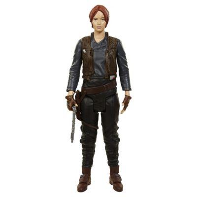 Star Wars Rogue One 18 Inch Jyn Erso