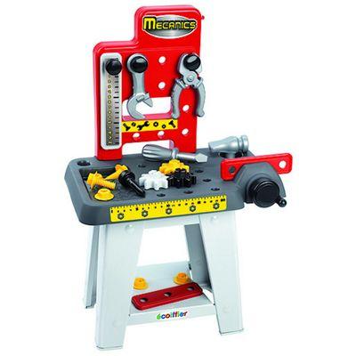 Mecanics Little Workbench
