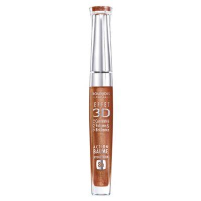 Bourjois Effet 3D Lip Gloss-Brun Galactic 2010