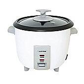 Lloytron E3302 350W 0.8 Litre Rice Cooker
